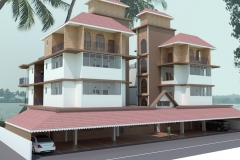 buy apartment in goa